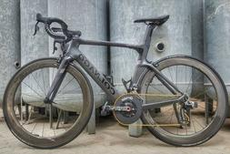 BOB Colnago Concept Full Carbon Road Complete Bike Bicycle W