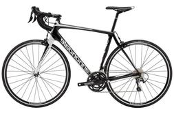 New 2017 Cannondale Synapse Carbon Frame Tiagra Road Distanc